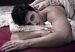 SMS Romantique Bonne Nuit Image